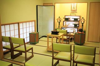 会食室・法要室2